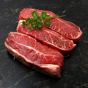 ABERDEEN ANGUS BRAISING STEAK 500gr