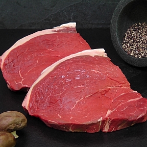 ABERDEEN ANGUS RUMP STEAK