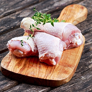 CHICKEN DRUMSTICKS (each)