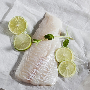 FRESH HADDOCK FILLET