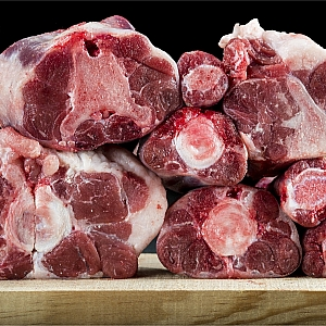 OX TAIL (500g packs)