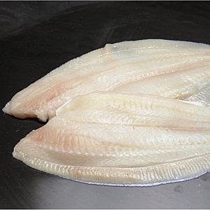 FRESH LEMON SOLE FILLETS