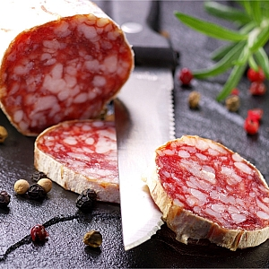 FELINO SALAMI (sold per 100 grams)
