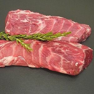 LAMB NECK FILLETS (280grams each)