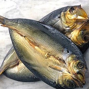 FRESH SMOKED KIPPERS (sold each)