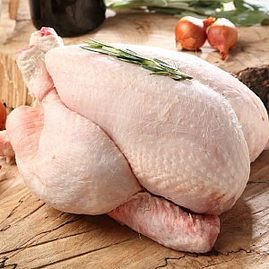 TURKEY WHOLE FRESH - Christmas order item