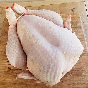 CHICKENS LARGE WHOLE FRESH - Christmas order item