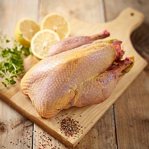 FRESH WHOLE PHEASANTS - Christmas order item