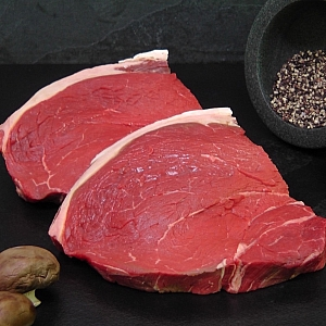 LOCAL ANGUS RUMP STEAKS - Christmas order item