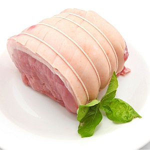 BONELESS PORK LEG JOINTS (free range) - Christmas order item