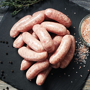 PORK COCKTAIL SAUSAGES - Christmas order item