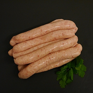 PORK CHIPOLATA SAUSAGES - Christmas order item