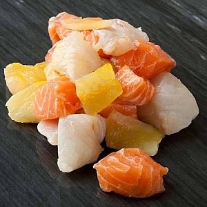 FISH PIE MIX (200gram pack)