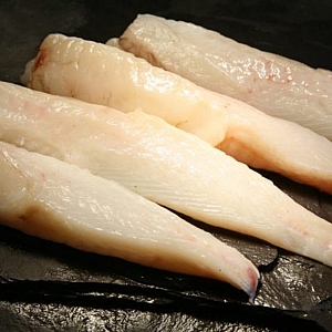 MONKFISH TAIL FILLETS (200grams each)