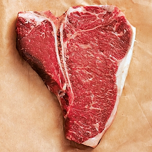 ABERDEEN ANGUS T BONE STEAK (16oz)