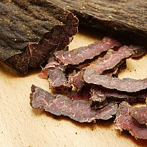view HOME MADE BILTONG 100r details