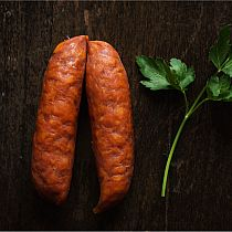 view SPICY CHORIZO SAUSAGE (sold each) details