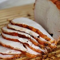 view 100% ROAST TURKEY (sold per 200 grams) details