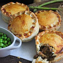 view FRESH HANDMADE PIES (sold each) details