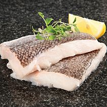 view FRESH HAKE FILLETS details