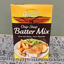 view CHIP SHOP BATTER MIX details