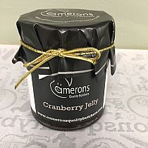 view CRANBERRY JELLY details