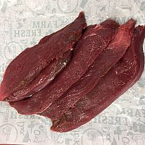 view OSTRICH STEAKS (200grams) details