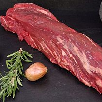 view WHOLE BEEF FILLET - Christmas order item details